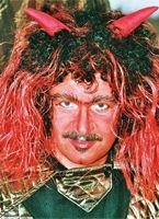 Manfred Teitge alias Der Teufel mit den 3 goldenen Haaren