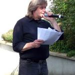 Norbert Liedtke (Ansage & Regie)