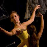 Balettensemble Christine Bornträger Haan
