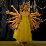 Ballettensemble Christine Bornträger Haan