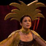 Anne-Karina Moser als Solietta Sonnenfee