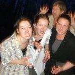 Unterfeldmäuse - Die Insel der Roten 2013