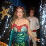 Hilke Straub alias Aquarina, Schwester der kleinen Meerjungfrau