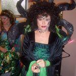 "Anne-Karina Moser alias ""Medusa, die Meerhexe"""