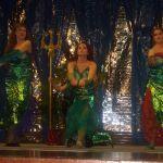 "Alle drei Meerjungfrauen: ""Serina"", ""Die kleine Meerjungfrau"" und ""Aquarina"""