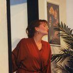 Szenenfoto mit Britta Hagendor